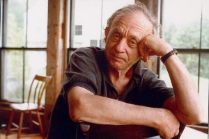"""In Jackson Heights"" is the 42nd feature by filmmaker Frederick Wiseman, now 85 years old. PHOTO: JOHN EWING"