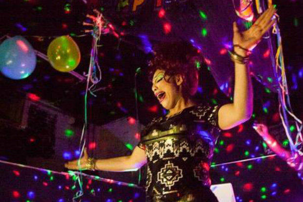 Lady Quesadilla will host Pride Prom at the Queens Museum.