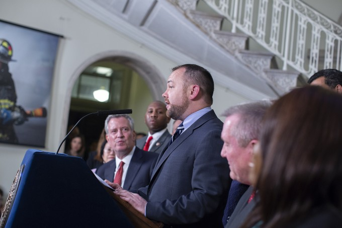 Bond Buyer: De Blasio and city council agree on compromise
